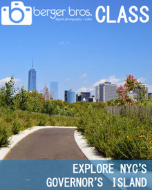 09/17/17 - EXPLORE NYC'S GOVERNOR'S ISLAND!