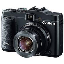 Canon Power Shot G16 Digital Camera, New York, California, Maryland, Connecticut