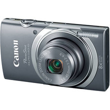 Canon PowerShot ELPH 140 IS Digital Camera, New York, California, Maryland, Connecticut