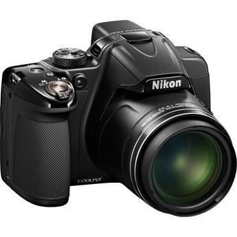 Nikon COOLPIX P530 Digital Camera, New York, California, Maryland, Connecticut