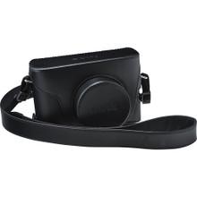 Fuji X100s Leather Case