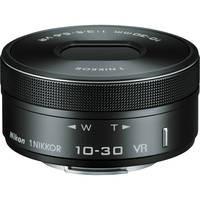Nikon 1 NIKKOR VR 10-30mm f/3.5-5.6 PD-ZOOM Lens