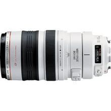 Canon 100-400mm f/4.5-5.6 EF-L IS Usm