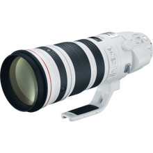 Canon EF 200-400mm f/4L IS USM Lens w/ Internal 1.4x Extender