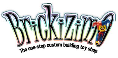 Brickizimo Toys