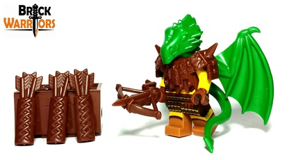 brickwarriors in time for christmas
