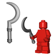 Minifigure Weapon - War Hook