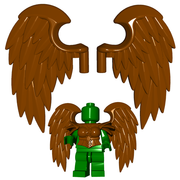 Minifigure Wings - Bird Wings