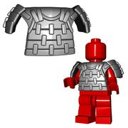 Minifigure Armor - Samurai Armor
