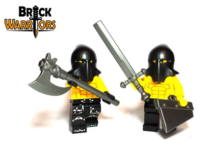 Minifigure Weapon - Executioner Axe