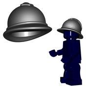 Minifigure Helmet - Adrian Helmet