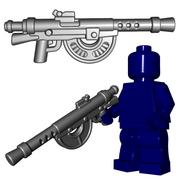 Minifigure Gun - French LMG