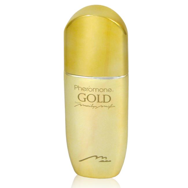 Pheromone Gold Eau De Parfum 1.7 oz