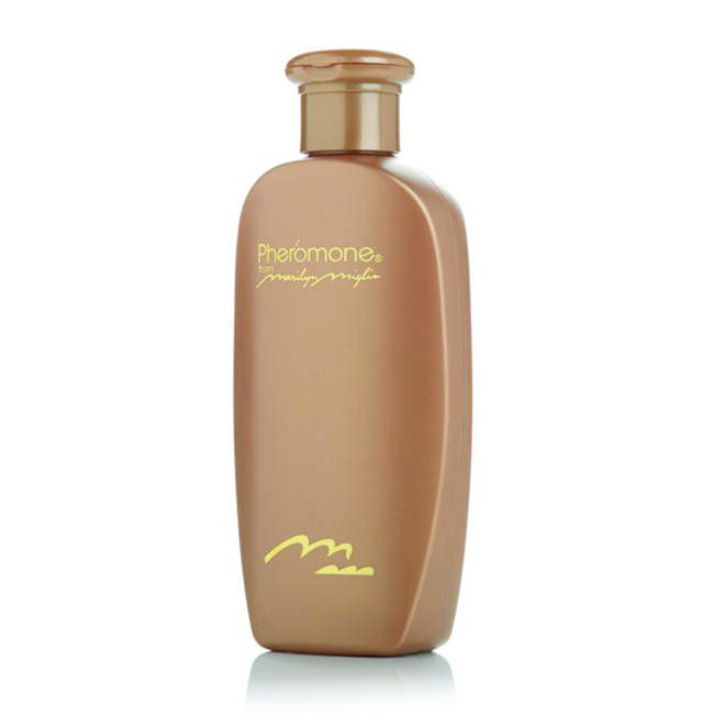 Pheromone Liquid Silk 8 oz