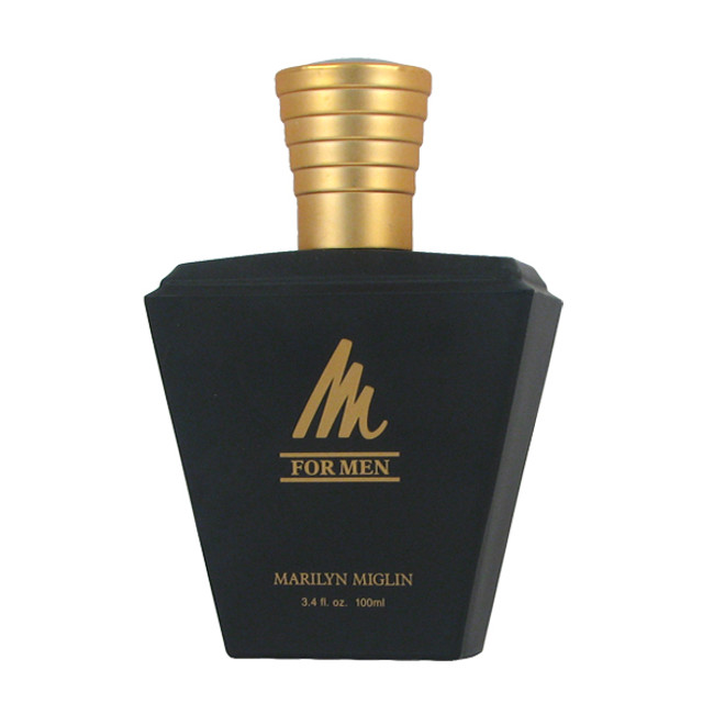 M For Men Cologne 1.7 oz