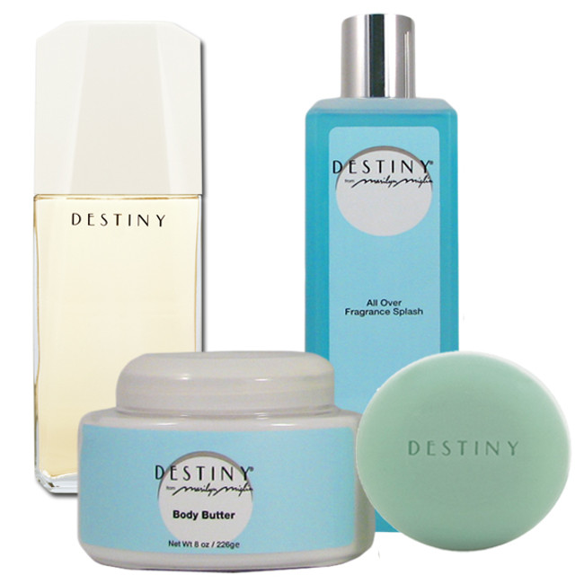 """Destiny """"Exhilaration"""" Gift Collection"""