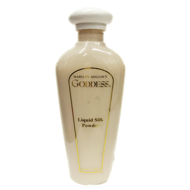 Marilyn Miglin's Goddess Liquid Silk Powder 8 oz