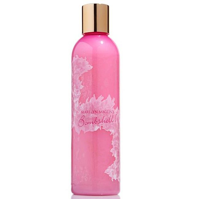 Bombshell Bath & Shower Creme 8 oz