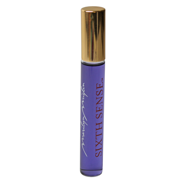 Sixth Sense Eau De Parfum Rollerball .5 oz