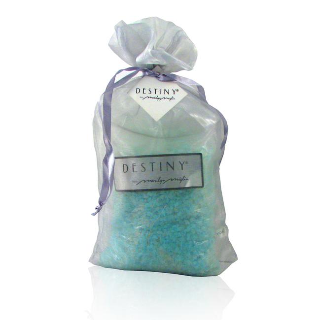 Destiny Bath Crystals 22 oz