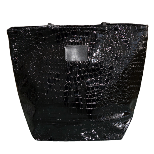 The Alligator Handbag