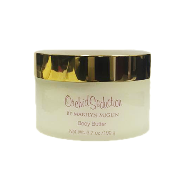 Orchid Seduction Body Butter 6.7 oz