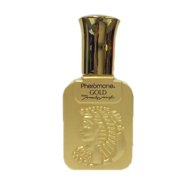 Pheromone Gold Perfume .50 oz