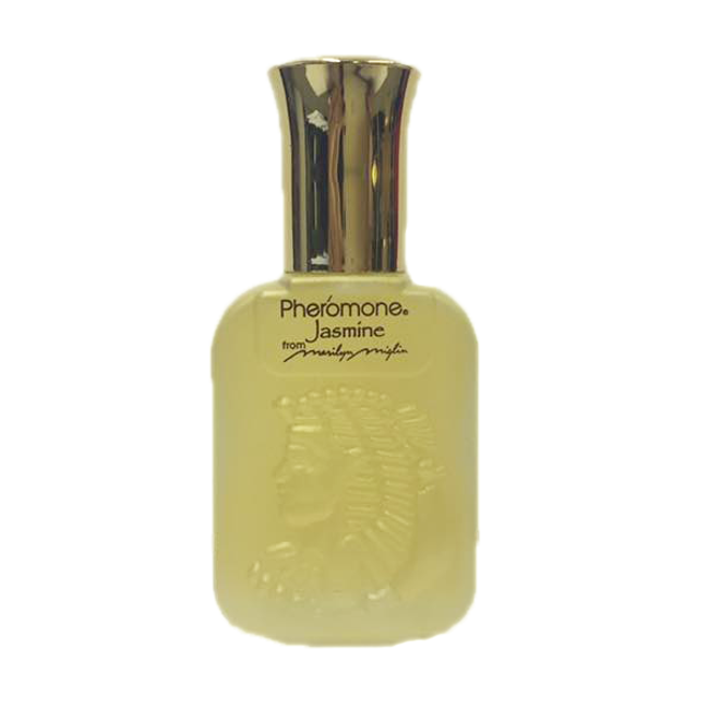 Pheromone Jasmine Perfume .50 oz