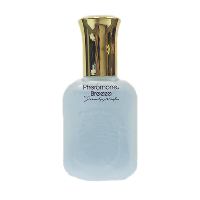 Pheromone Breeze Perfume .50 oz