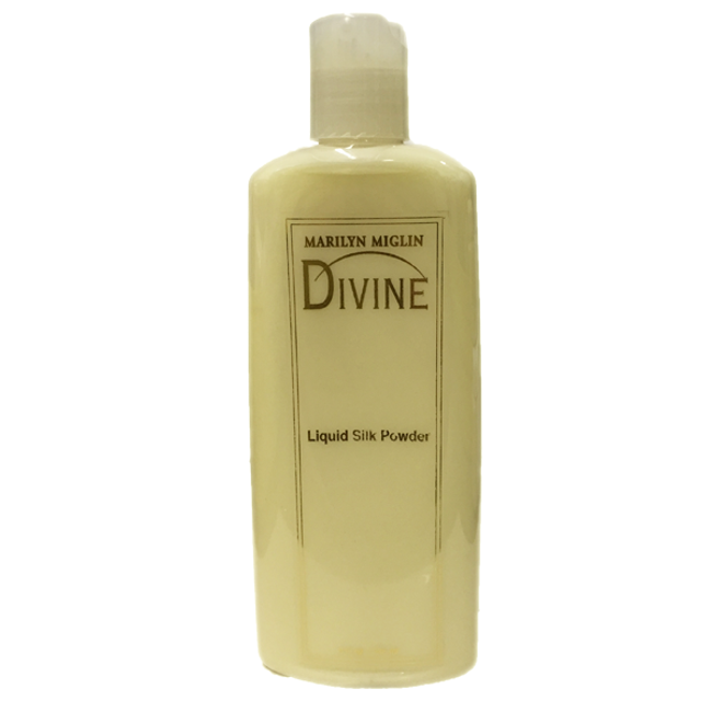 Divine Liquid Silk Powder 8 oz