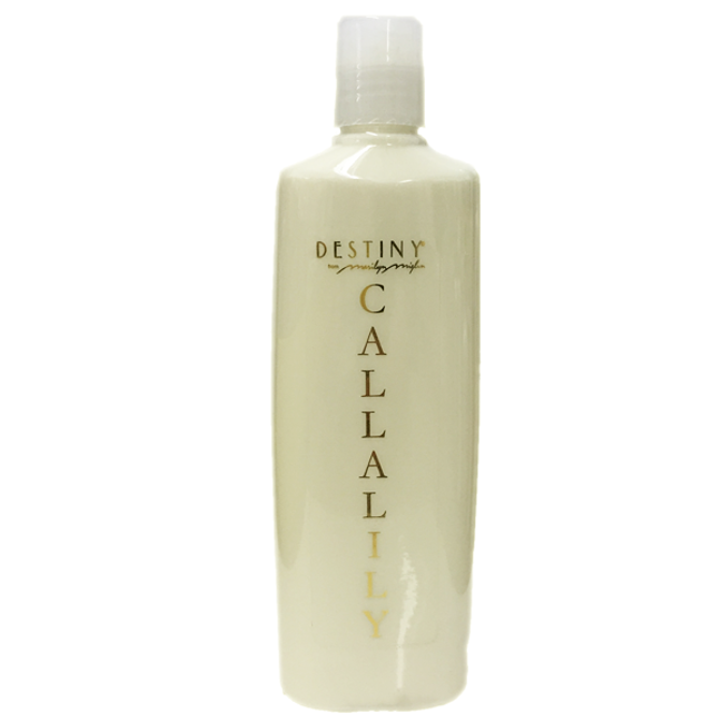 Destiny Callalily Liquid Silk Powder 9 oz
