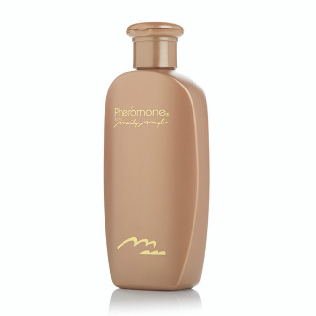 Pheromone Cooling Body Splash 8 oz