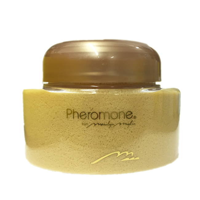Pheromone Bath Silk 8 oz