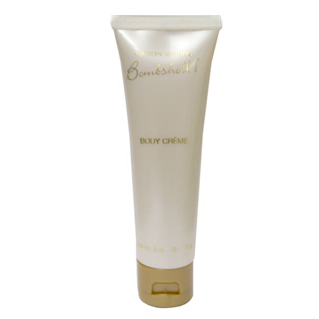 Bombshell Body Creme 2 oz