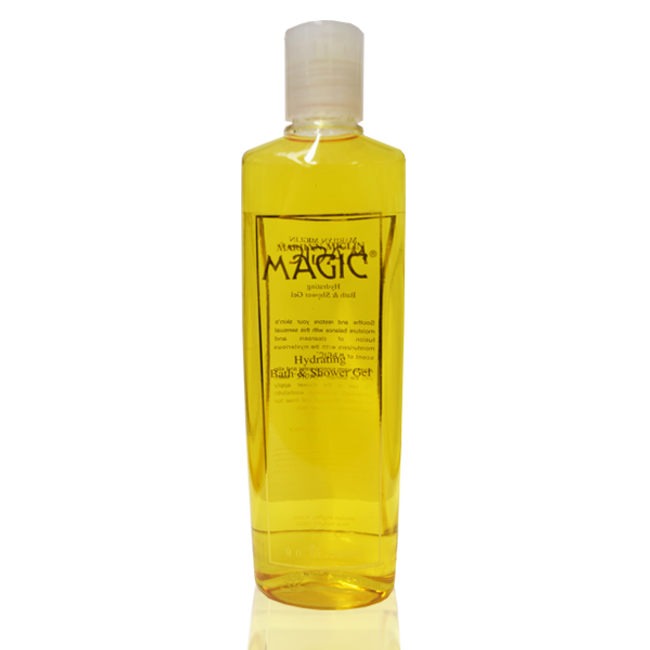 Magic Hydrating Bath & Shower Gel 9 oz