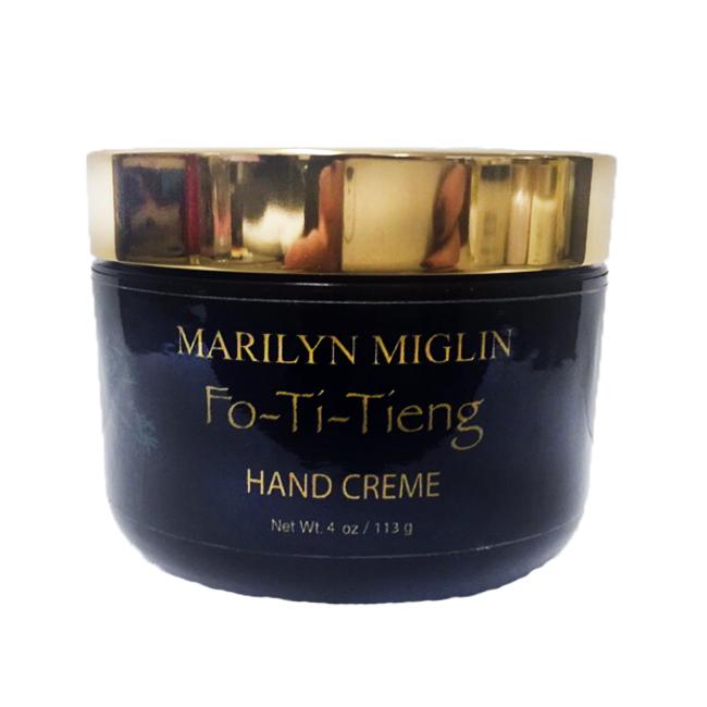 Fo-Ti-Tieng Hand Crème 4 oz