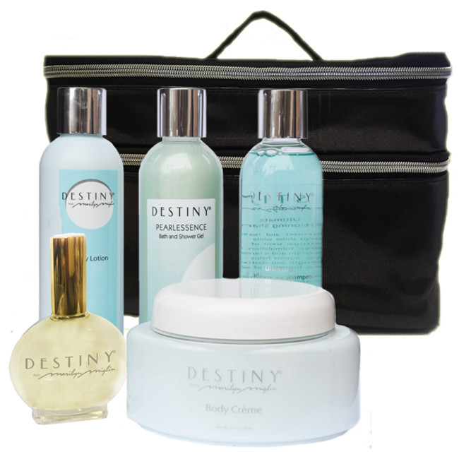 "Destiny ""L'ultime"" Gift Set - NEW"