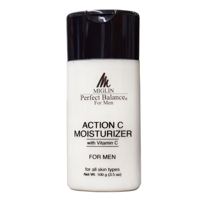 Perfect Balance®  For Men - Action C Moisturizer 3.5 oz - NEW