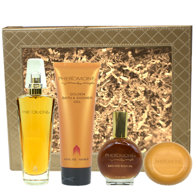 """Pheromone Fascinate"" Gift Set"