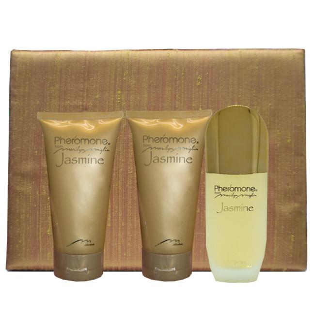 """Pheromone Jasmine Everlasting"" Gift Set"