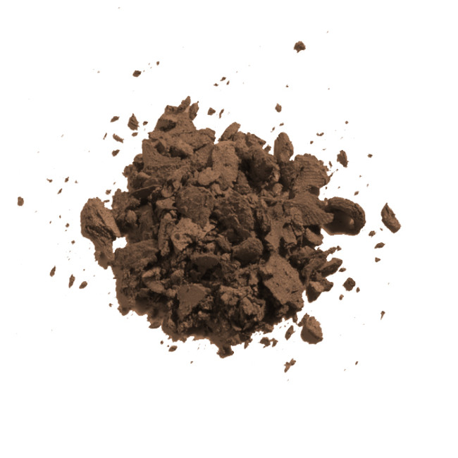 Eyeshadow Refill .11 oz Cassette - Absolute Brown