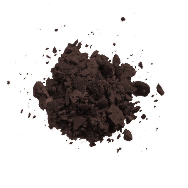 Eyeshadow Refill .11 oz Cassette - Brown Black