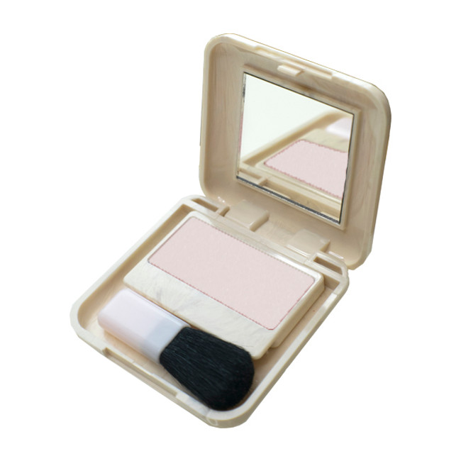 Blush Compact  .25 oz - Orchid Shimmer