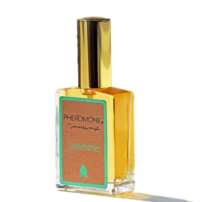 Pheromone Jasmine Eau de Parfum 1 oz
