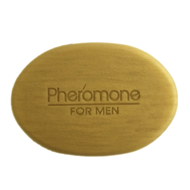 Pheromone For Men Scented Soap 5 oz
