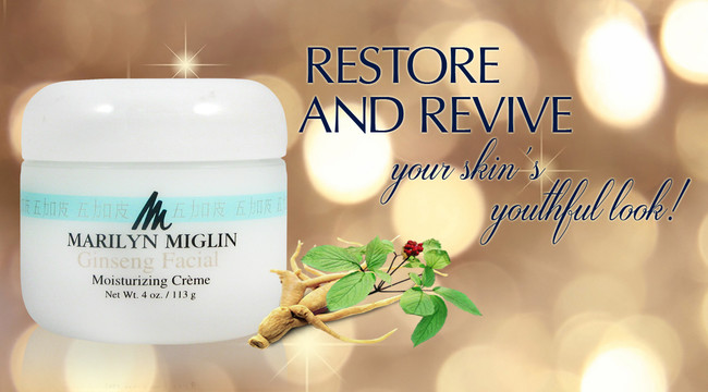 Restore and Revive Your Skin