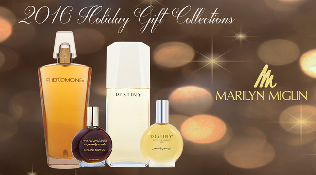 Marilyn's Holiday Gift Guide - NEW