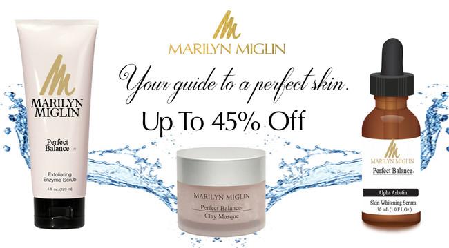 Skincare Sale Catalog!