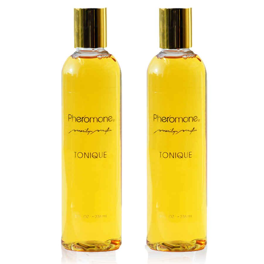 Pheromone Tonique Twin-Pack