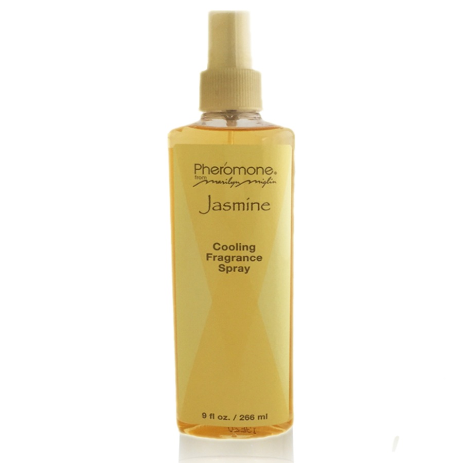 Pheromone Jasmine Cooling Spray 9 oz
